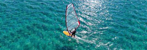 Wındsurf - Rüzgar Sörfü