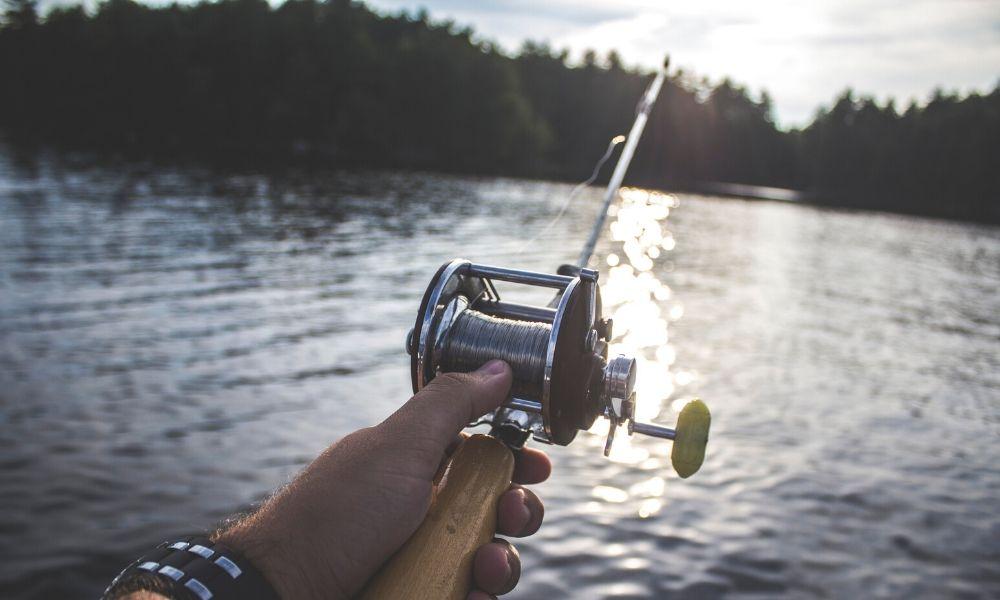 balık nasıl tutulur