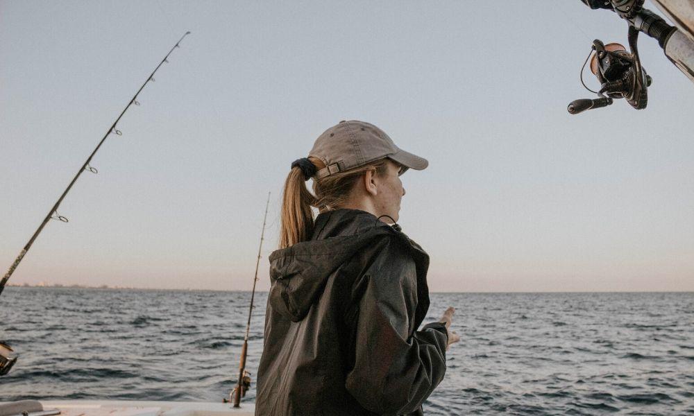 bodrum'da nasıl balık tutulur