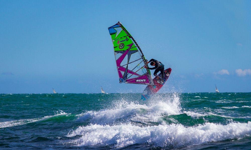 rüzgar sörfü için öneriler